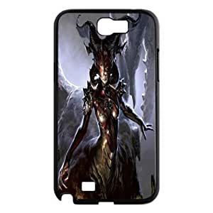 Samsung Galaxy Note 2 N7100 Phone Case Favourite Video Game Magic The Gathering AQC002214884140