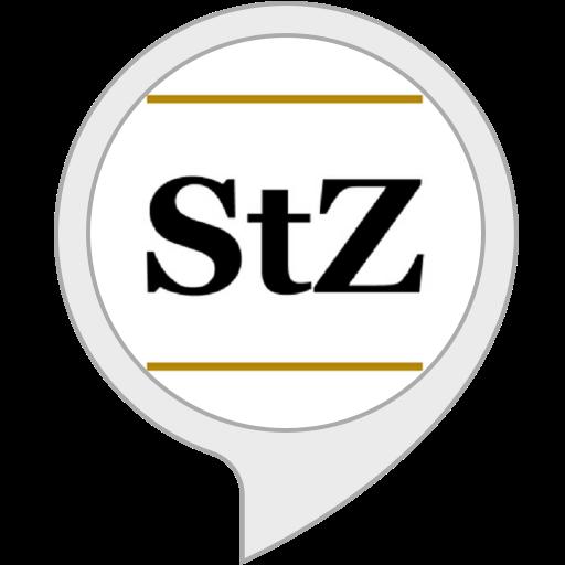 Stuttgarter Zeitung: Amazon.de: Alexa Skills