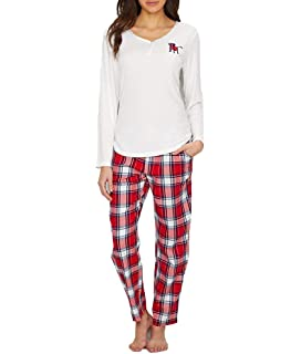 be50431bd Love + Happiness Knit Pajama Set at Amazon Women s Clothing store