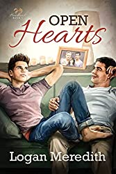 Open Hearts (Heartland Book 3)