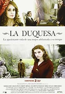 La Duquesa [DVD]