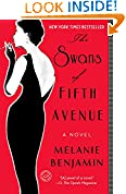 #4: The Swans of Fifth Avenue: A Novel