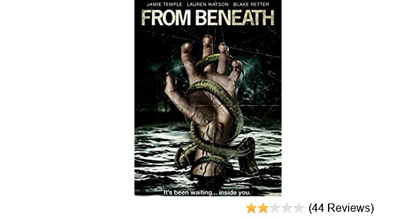 Watch From Beneath | Prime Video