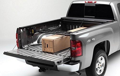 Roll N-lock Cargo (Roll-N-Lock CM221 Cargo Manager Truck Bed Divider)