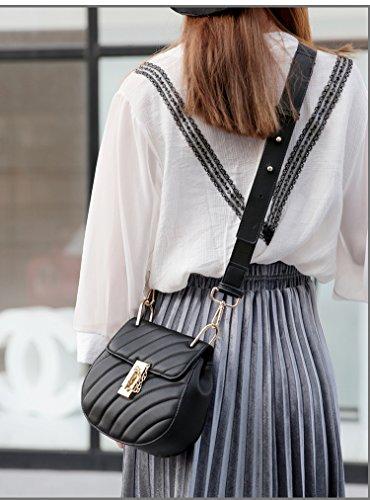 à Sacs les main femmes Blue Crossbody Designe Tote Bag Shoulder pour Messenger Satchel drZrawqAx