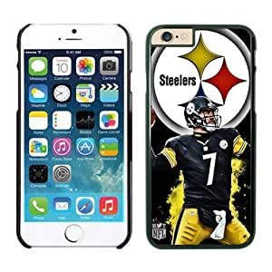Pittsburgh Steelers Ben Roethlisberger Case Cover For SamSung Galaxy S5 Mini NFL Cases Black NIC14232