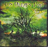 Global Warning by Jon Oliva's Pain (2008-05-06)
