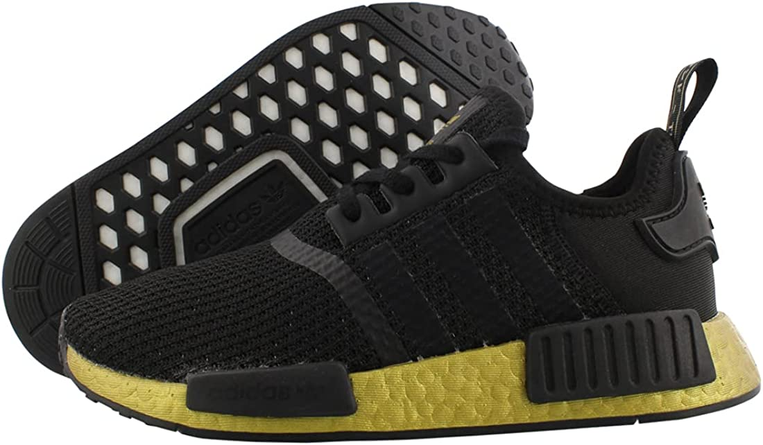 Amazon.com | adidas Big Kids NMD R1 Casual Shoes Fw7692 | Sneakers