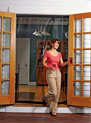 Buy tension door screen