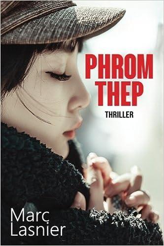 Phrom Thep - Marc Lasnier