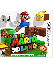 Nintendo 45496741723 Super Mario 3DS Land for 3DS