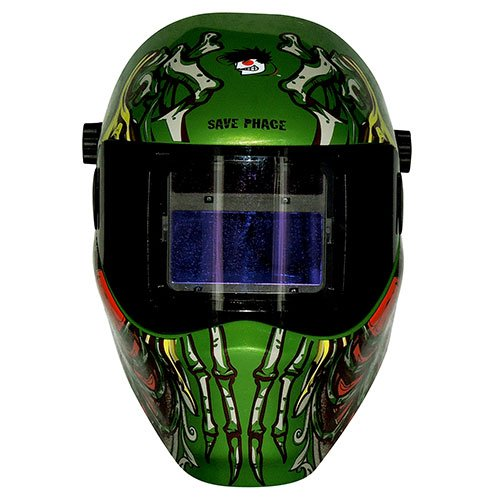 Save Phace 3011629 Dead King 40-Vizl2 Series Welding Helmet