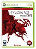 Dragon Age Origins: Awakenings (French Only) - French only - Xbox 360 Standard Edition