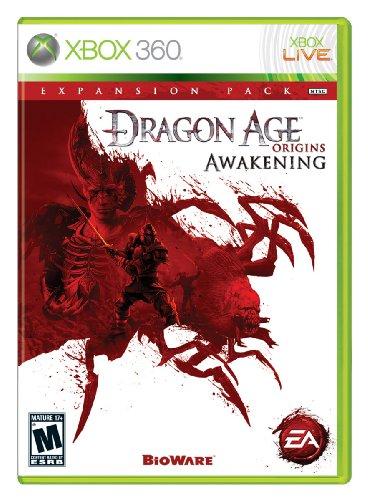 Dragon Age Origins: Awakening (French)