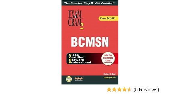 Exam Cram 642-811 CCNP BCMSN Exam Cram 2
