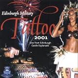 2001 Edinburgh Military Tatt