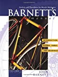 Introduction, Frames, Forks, and Bearings, John Barnett, 1884737862