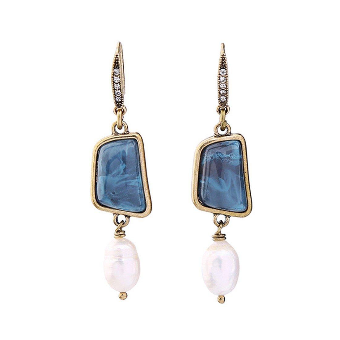ball earrings clip on earrings ear cuffs dangle earrings earring jackets hoop earrings stud earrings Long diamond Pierced Earrings