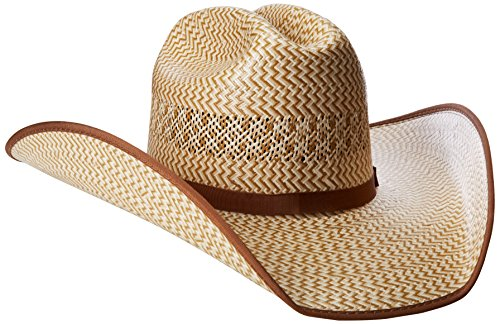 Justin Men s Custer Hat c0d963801f5