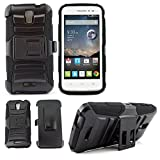 Best customerfirst Rugged Smartphones - Customerfirst - Alcatel OneTouch Pop Astro Case, Armor Review