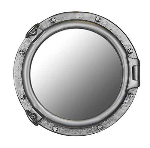 51CXxYDWjRL Best Porthole Mirrors For Nautical Homes