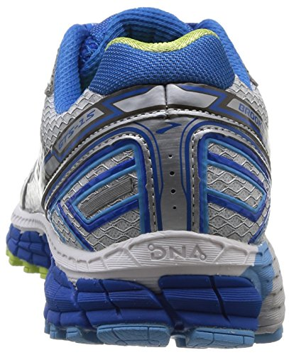 Corsa Multicolore White GTS blue da D Green Scarpe 15 Sharp Adrenaline Donna Brooks 0w8aX7