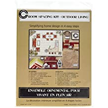 Canvas Corp Patio and Outdoor Living Room Spacing Kit