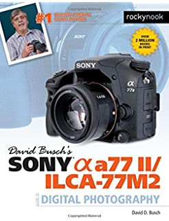 Sony a77 ii review | expert reviews.
