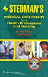 img - for Stedman's Medical Dictionary for the Health Professions and Nursing, Illustrated, 6th Edition book / textbook / text book