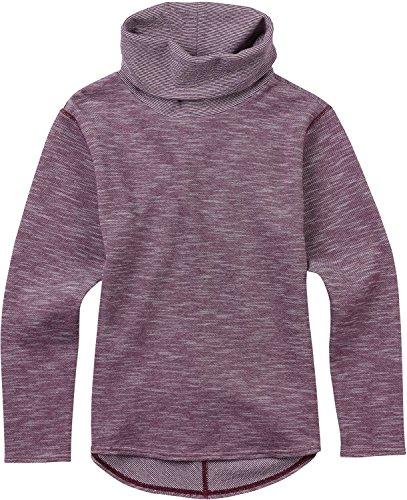 Burton Lil Ellmore Sweatshirt Girls Sz M