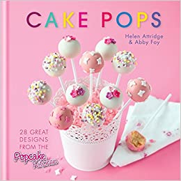 Decorating Cake Pops Uk : Cake Pops: 28 great designs from the Popcake Kitchen ...