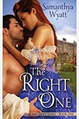 [The Right One] [Author: Wyatt, Samanthya] [April, 2015] Paperback
