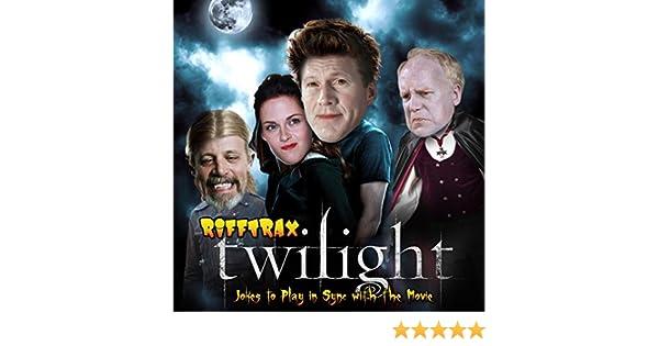 twilight rifftrax streaming