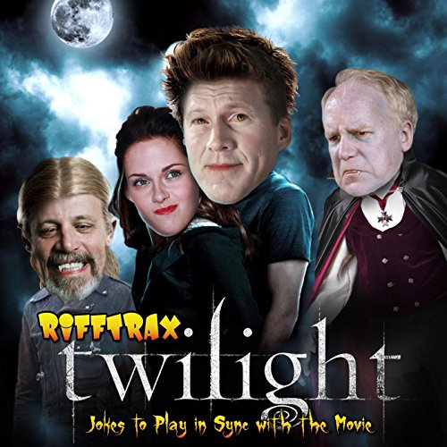 Twilight: Jokes to Play in Sync with the Movie (feat. Mystery Science Theater 3000)