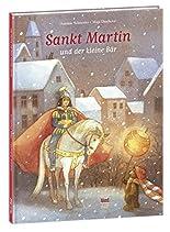 Sankt Martin und der kleine Bär hier kaufen