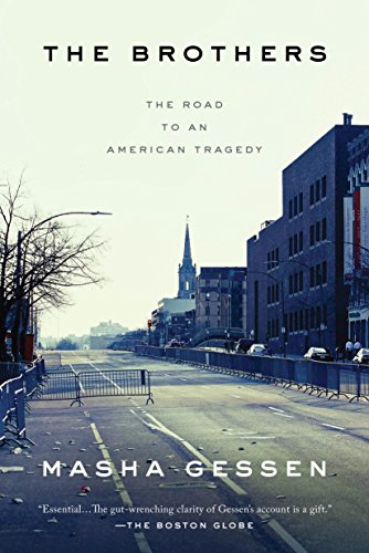Amazon the brothers the road to an american tragedy ebook the brothers the road to an american tragedy by gessen masha fandeluxe Ebook collections