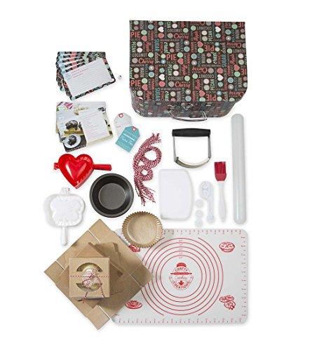 Crafty Creations Mini-Pie-Making Kit (Crafty Kit)