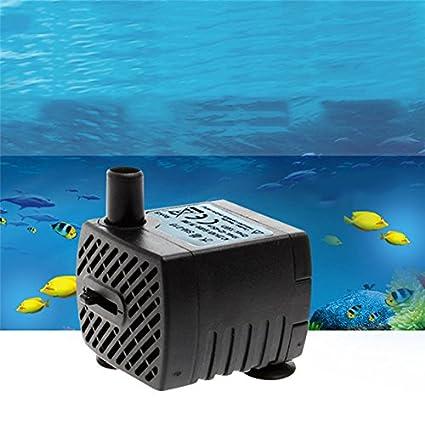 LianLe®Bomba de aire de oxígeno tanque de peces de acuario bomba de oxígeno