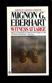 Witness at Large 0446312053 Book Cover