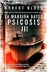 La mansión Bates: Psicosis III par Bloch