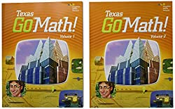Image of the product Go Math!: Student Edition that is listed on the catalogue brand of .