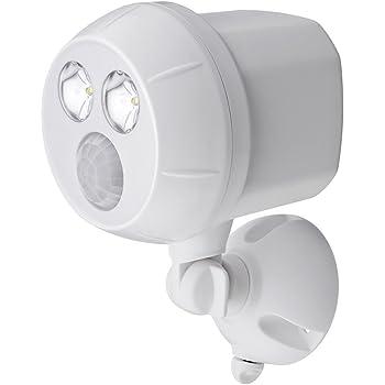 Mr Beams Mb330 Wireless Led Spotlight With Motion Sensor