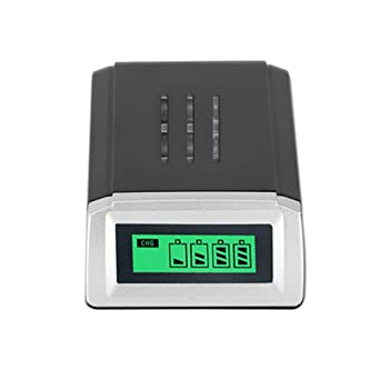 Webla - Cargador Inteligente de batería para baterías ...