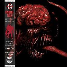 Resident Evil 2 (original Soundtrack) (Vinyl)