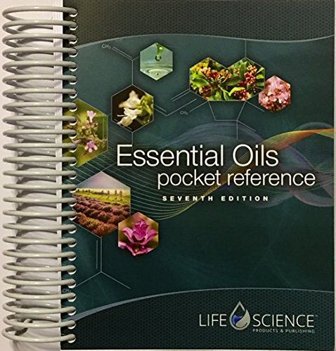 Essential Oils Pocket Reference 7th Edition cover