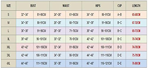 Ailin home- Manguitos largos conservador de ángulo pequeño conjoined swimsuit Multi - color