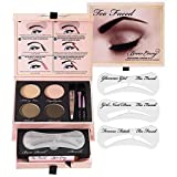 Cheap Too Faced Brow Envy Kit