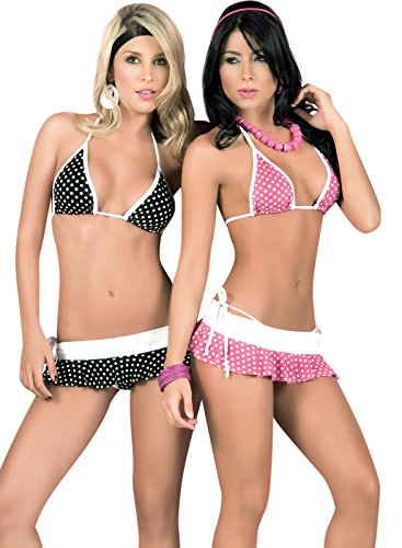 Bikini Dancer Lingerie - 7