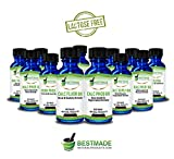 Lactose Free Liquid Tissue (cell) Salts Kit***High Potency for Great Results*** Free Shipping
