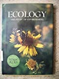 img - for Ecology; The Study of Environment (Wings Books) book / textbook / text book